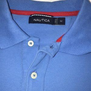 Nautica Shirts - Nautica Collared Shirt